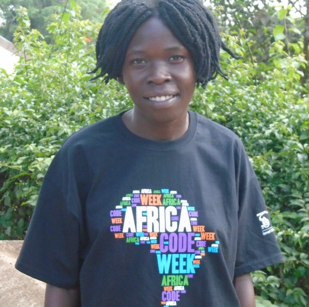 Agnes Brenda Tugume