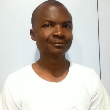 David Nekongo