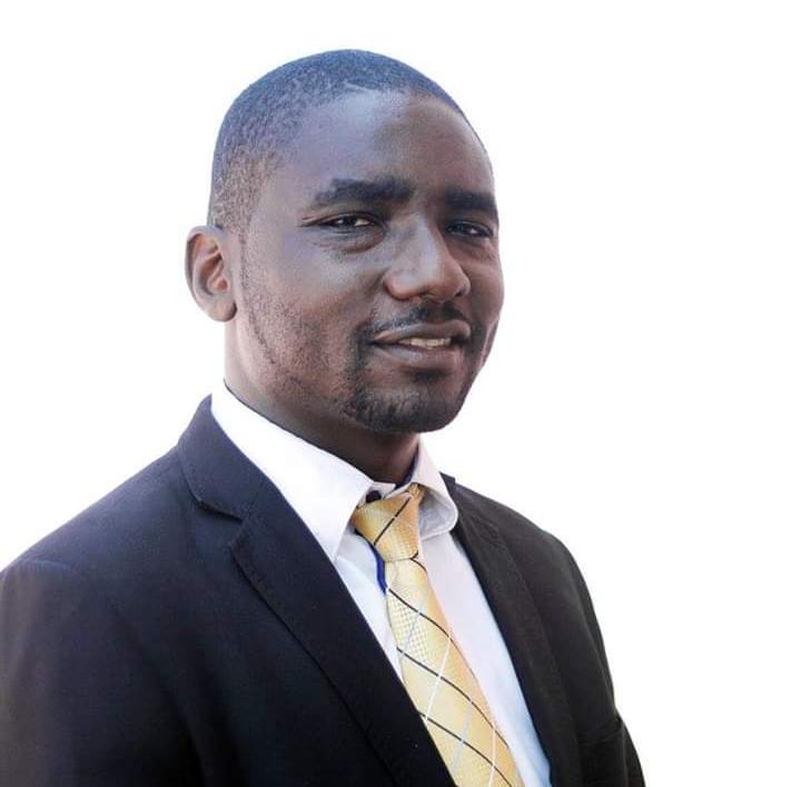 Fabrice Ntchango