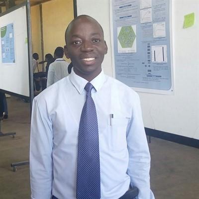 Frank Ssemakula