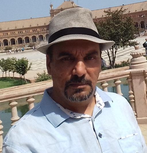 Mohammed Hajji Zaher