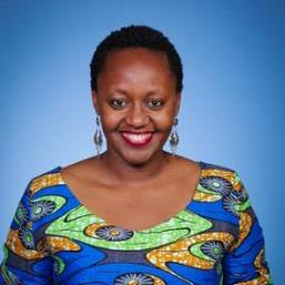 Lucy Mbabazi