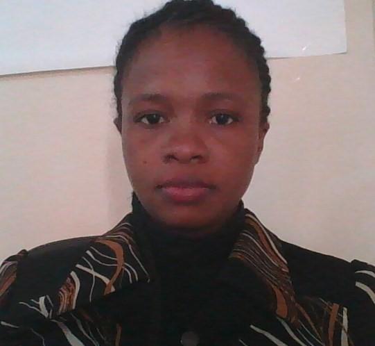 Nadine Nibigira