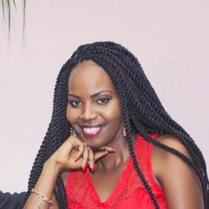 Natacha Nduwimana