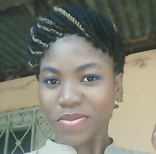 Sonia Grâce Lekoua Ndzie