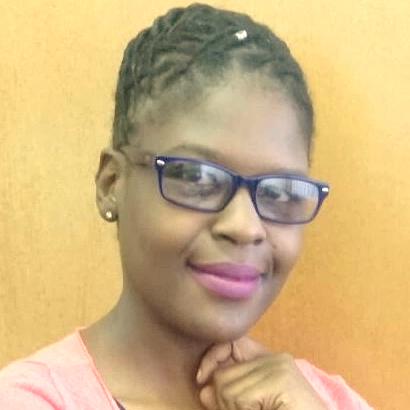 Vickie Ngono