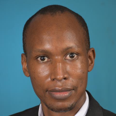 Wesley Nyandika