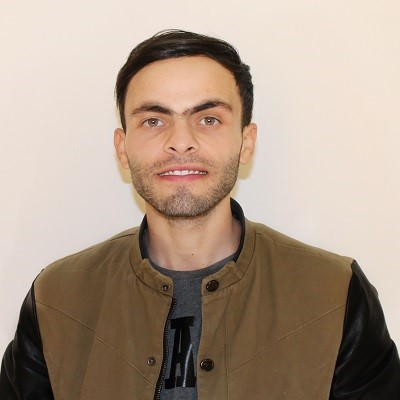 Yacine Hakmi