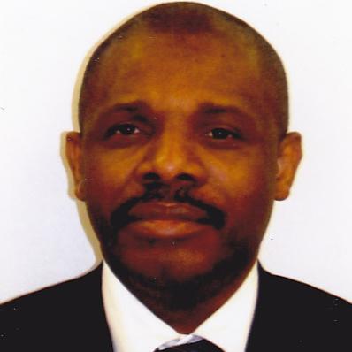 Manfred Mbella